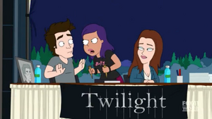 Buffy Fan Hates Twilight