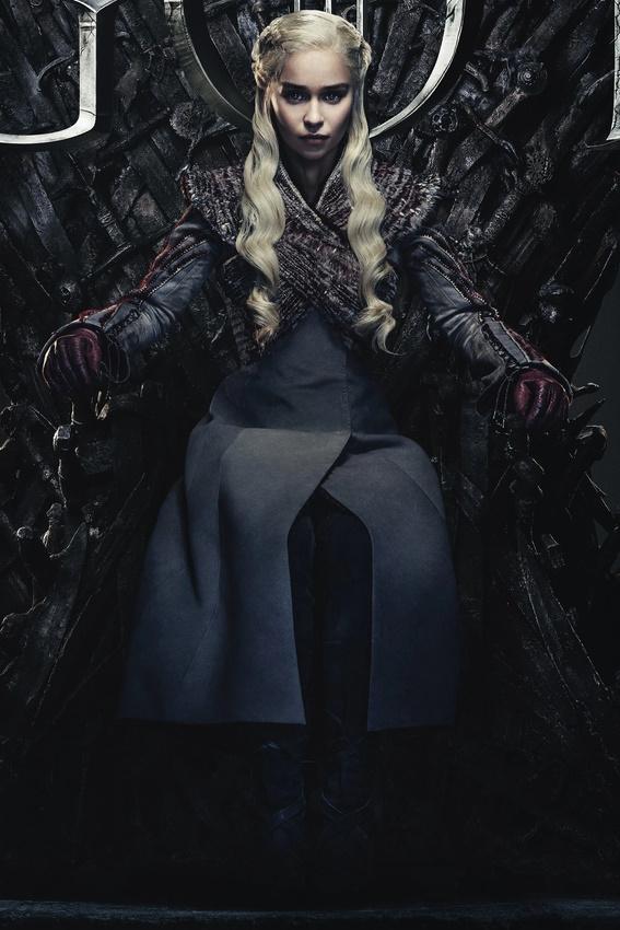 Deanerys Targaryen