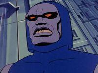 Darkseid SF