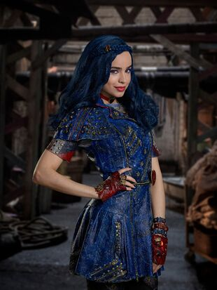 evie descendants villains wiki fandom powered by wikia