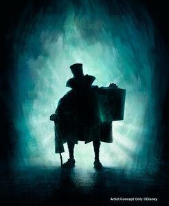 Hatbox Ghost Return