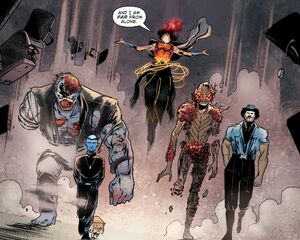 Injustice League Dark (Prime Earth) 0002