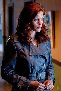 Lena Luthor Smallville