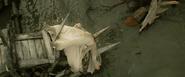 Saruman's death 3