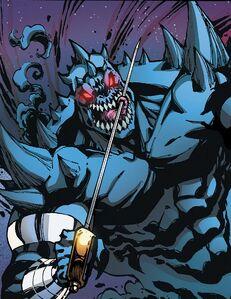 Shadow King (Earth-616) from Nightcrawler Vol 4 8
