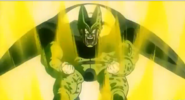 Cell (Power-Weighted)