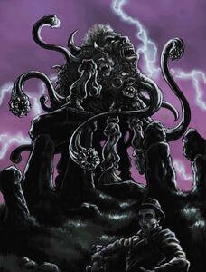 Dunwich-horror