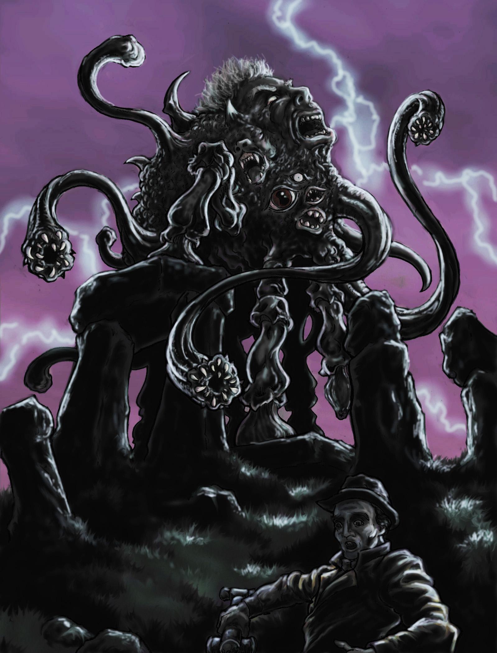 The Dunwich Horror   VS Battles Wiki   Fandom powered by Wikia