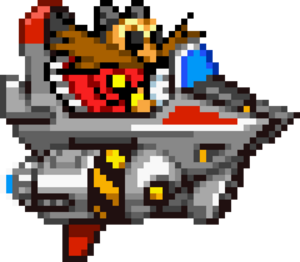 EggmanSA3