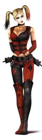 File:Harley Quinn (Batman Arkham City).jpg