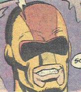 Hitman mask