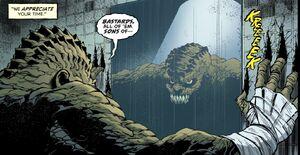 Killer Croc Prime Earth 0027