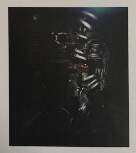 Kylo's mask art 2