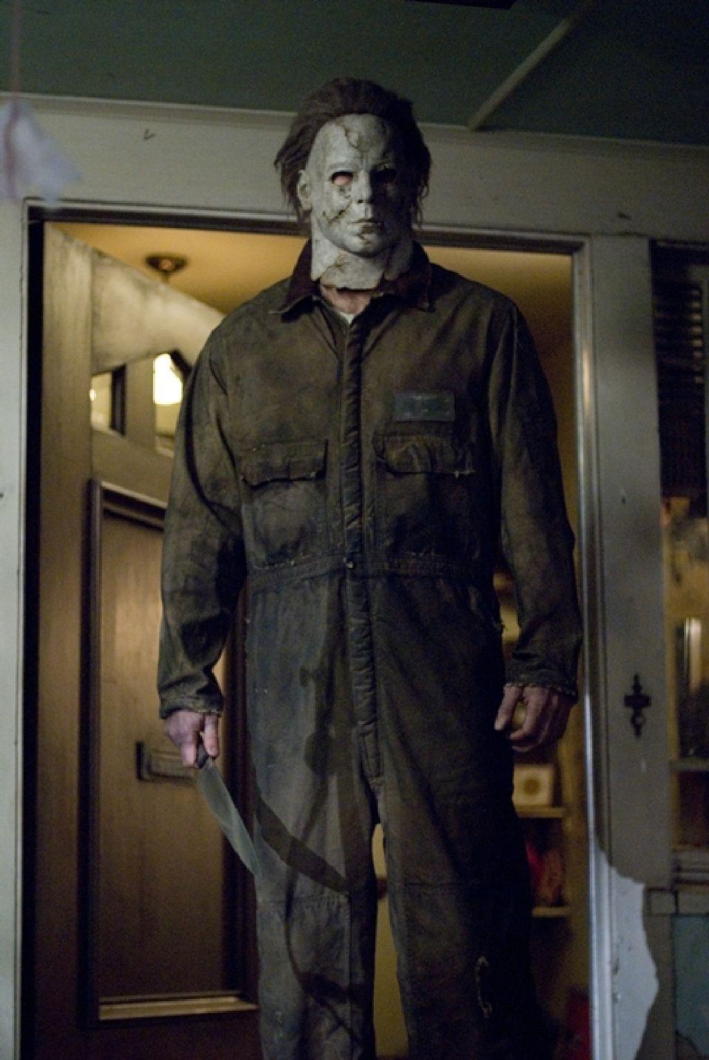 Michael Myers (remake) | Villains Wiki | FANDOM powered by Wikia