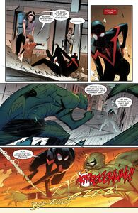 Scorpion vs Miles Morales 03