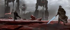 Star-Wars-The-Last-Jedi-CraitSaberStandoff-SethEngstrom-ConceptArt
