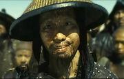 Tai Huang PotC