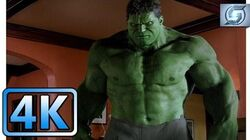 Talbot's Mistake Hulk (2003) 4K ULTRA HD