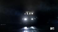 Teen Wolf Season 5 Episode 5 A Novel Approach Desert Wolf Flashback