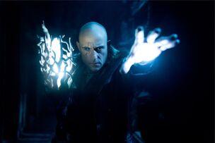 Thaddeus Sivana (DC Extended Universe)