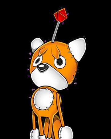 Tails Doll Creepypasta Villains Wiki Fandom