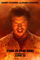 This-Is-The-End-Danny-McBride-Advance-Theatrical-Poster-Courtesy-of-Sony-Pictures-202x300