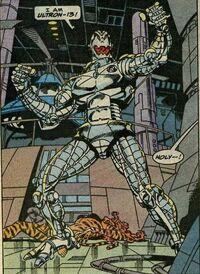 Ultron 002