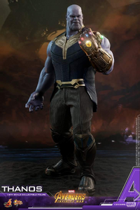 AIW Thanos figure