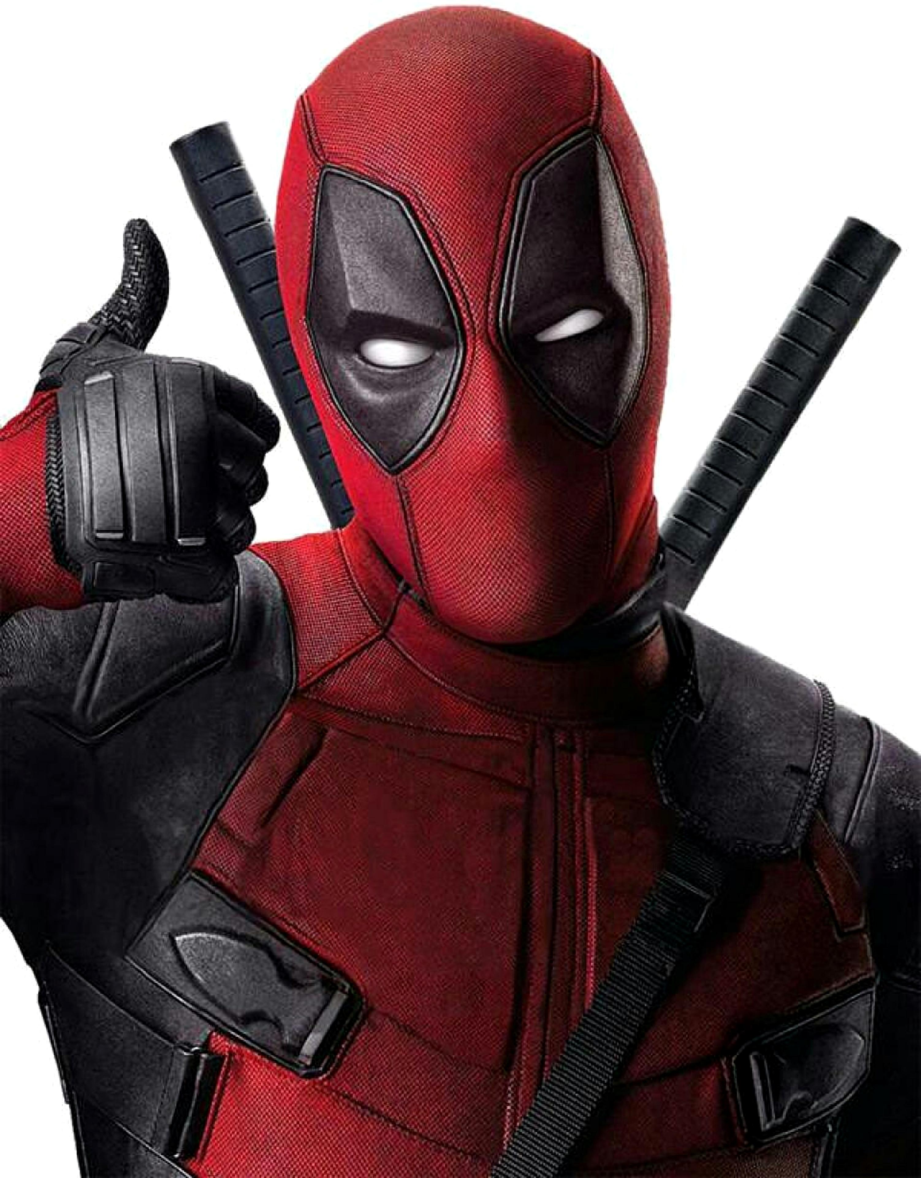 Deadpool (X-Men Movies) | Villains Wiki
