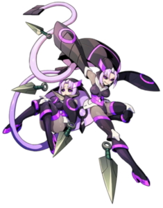 Elise - Septima