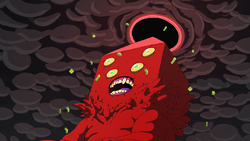Golb Villains Wiki Fandom Powered By Wikia