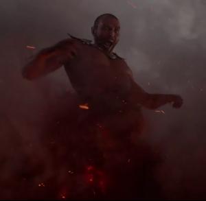 Genie Jafar 2019