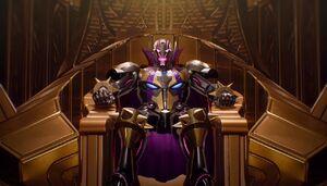 Master Ultron-Sigma