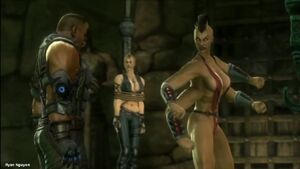 Mortal Kombat 9 All Cutscenes Full HD 1080 2686384