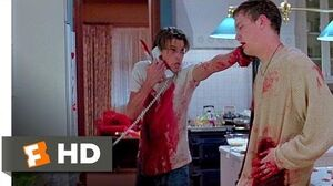Scream (1996) - Turning the Tables Scene (12 12) Movieclips