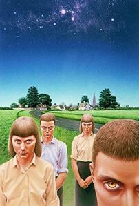 The Midwich Cuckoos