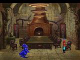 Blue Beast (King's Quest)