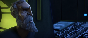 Count Dooku important