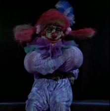 Daisy (Killer Klowns)