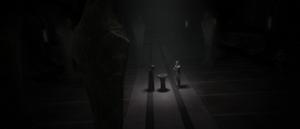 Darth Sidious chambers