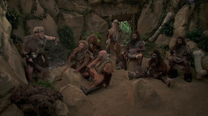 Drex's Cavemen Army