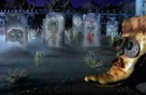 Goosebumps-steves-graves