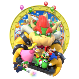 The Bowser Party