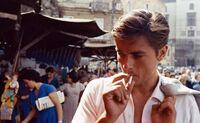 Tom ripley smoke