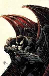 Venom Vol 4 25 Textless