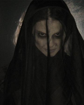 Jennet Humfrye | Villains Wiki | Fandom