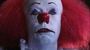 IT - Pennywise The Clown - Don't You Want It