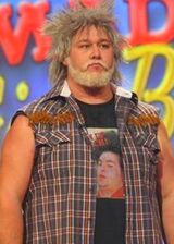 Kenny Rogers (MADtv)