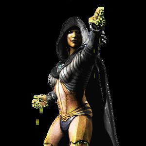 Mortal kombat x mobile game 2