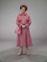 Ms. Dolores Umbridge